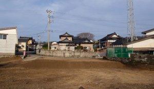 売土地(仲介):西目町海士剝1500万円(2546.06㎡)【事業用地】