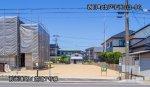 売土地(売主)370万円★西目町出戸字浜山3-86